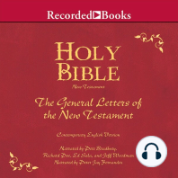 Holy Bible General Letters Volume 29