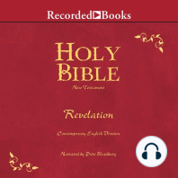 Holy Bible Revelations Volume 30