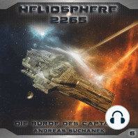 Heliosphere 2265, Folge 6