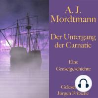 A. J. Mordtmann