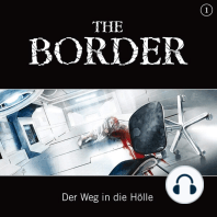 Border, The Folge 1