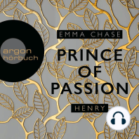 Prince of Passion - Henry - Die Prince of Passion-Trilogie, Band 2