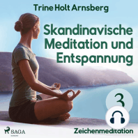Skandinavische Meditation und Entspannung, 3