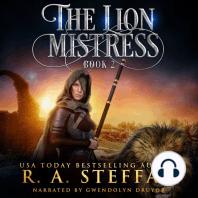 Lion Mistress, The 2