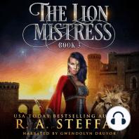 Lion Mistress, The 3