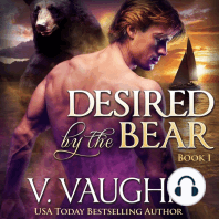 Desired by the Bear - Book 1