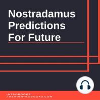 Nostradamus Predictions For Future
