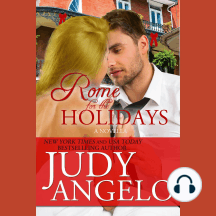 Rome for the Holidays: A Holiday Romance Novella