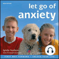 Let Go of Anxiety New Edition