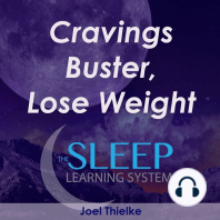 Cravings Buster, Lose Weight Meditation