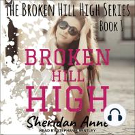 Broken Hill High