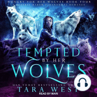 Tempted by Her Wolves