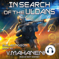 In Search of the Uldans