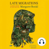 Late Migrations