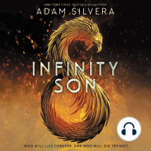 Infinity Son: The Infinity Cycle, Book 1