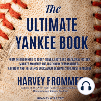 The Ultimate Yankee Book