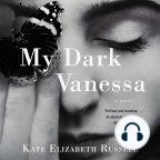 Audiolibro, My Dark Vanessa: A Novel - Escuche audiolibros gratis con una prueba gratuita.