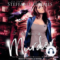 Of Mice and Murder
