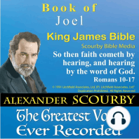 The Book of Joel