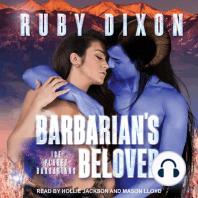 Barbarian's Beloved