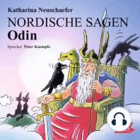 Nordische Sagen. Odin