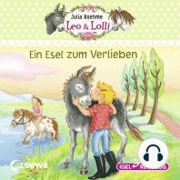 Leo & Lolli. Ein Esel zum Verlieben: Folge 2
