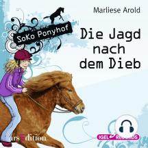 SoKo Ponyhof. Die Jagd nach dem Dieb: Folge 3