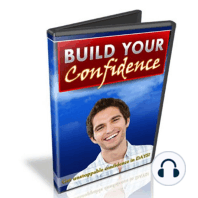 Hypnosis for Unshakeable Confidence