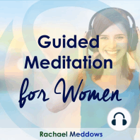 Guided Meditation for Women