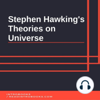 Stephen Hawking's Theories on Universe