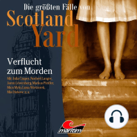 Die größten Fälle von Scotland Yard, Folge 33