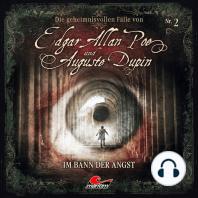 Edgar Allan Poe & Auguste Dupin, Folge 2