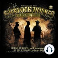 Sherlock Holmes Chronicles, Folge 27