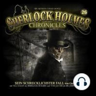 Sherlock Holmes Chronicles, Folge 26