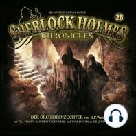 Sherlock Holmes Chronicles, Folge 28