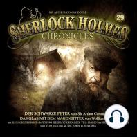 Sherlock Holmes Chronicles, Folge 29