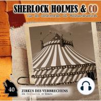 Sherlock Holmes & Co, Folge 40