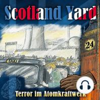 Scotland Yard, Folge 24