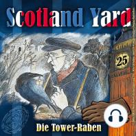 Scotland Yard, Folge 25