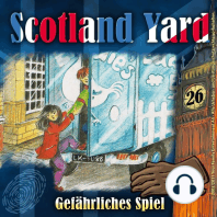 Scotland Yard, Folge 26