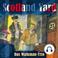 Scotland Yard, Folge 27