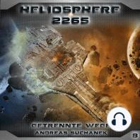Heliosphere 2265, Folge 8