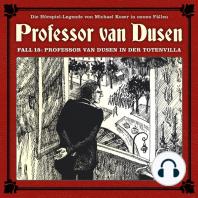 Professor van Dusen, Die neuen Fälle, Fall 15