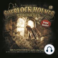 Sherlock Holmes Chronicles, Folge 17