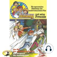 Tommy und seine Freunde, Folge 1