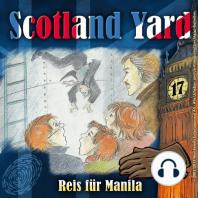 Scotland Yard, Folge 17
