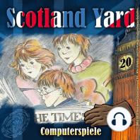 Scotland Yard, Folge 20