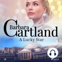 Lucky Star, A - Barbara Cartland's Pink Collection 78 (Unabridged)