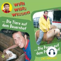 Willi wills wissen, Folge 2