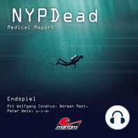 NYPDead - Medical Report, Folge 7